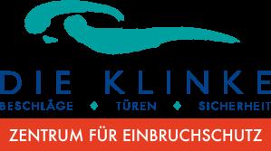 die-klinke-zentrum-fuer-einbruchschutz-trier_logo